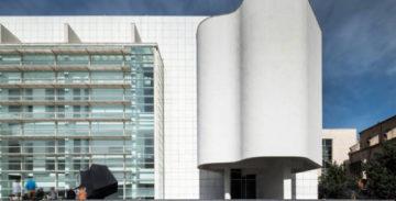 El MACBA retornarà la Capella de la Misericòrdia a l'Ajuntament abans de tres mesos