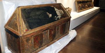Experts en història de l'art adverteixen que el cas Sixena estableix un precedent