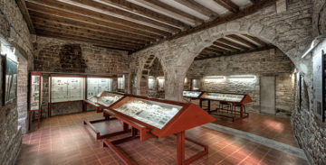 El Govern aporta 750.000 euros a la renovació del Museu Arqueològic de Banyoles