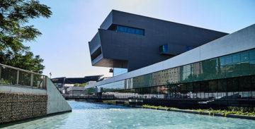 El Museu del Disseny i el DHUB liciten la coordinació i gestió d'exposicions