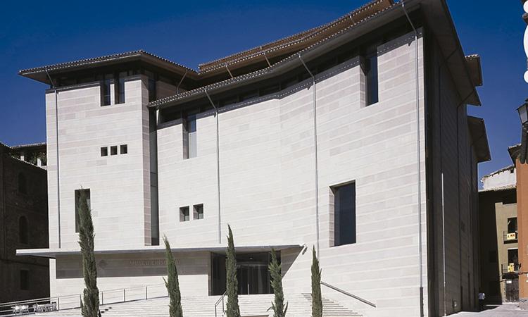 El Govern aporta 313.144 euros al Museu Episcopal de Vic