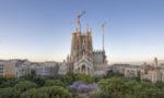 La Sagrada Família reprèn les obres