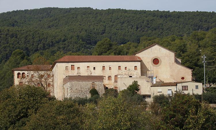 Alcover engega el projecte per ubicar una residència d'artistes a l'antic convent franciscà