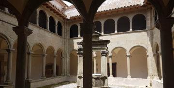 L'església de Sant Jaume Apòstol i el monestir de Sant Tomàs de Riudeperes són declarats BCIN