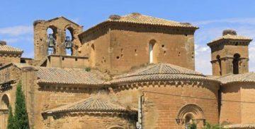 El Jutjat d'Osca rebutja de nou l'execució provisional de la sentència per traslladar els murals de Sixena