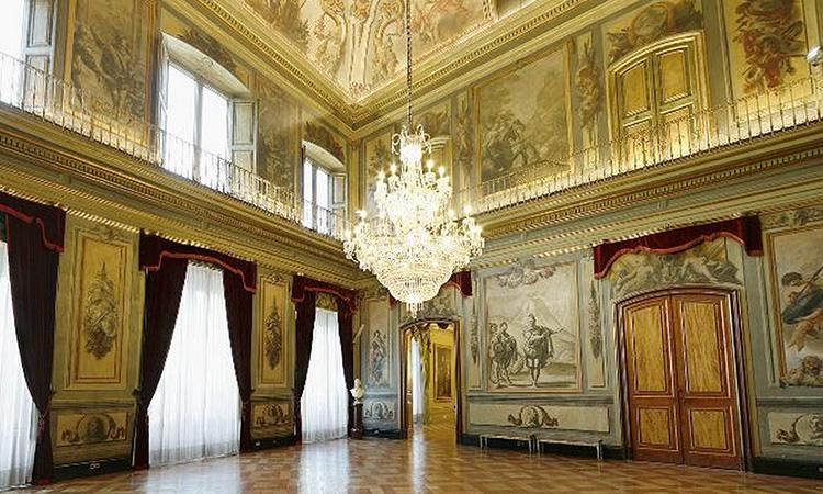 El Palau Moja obre les portes a les visites virtuals