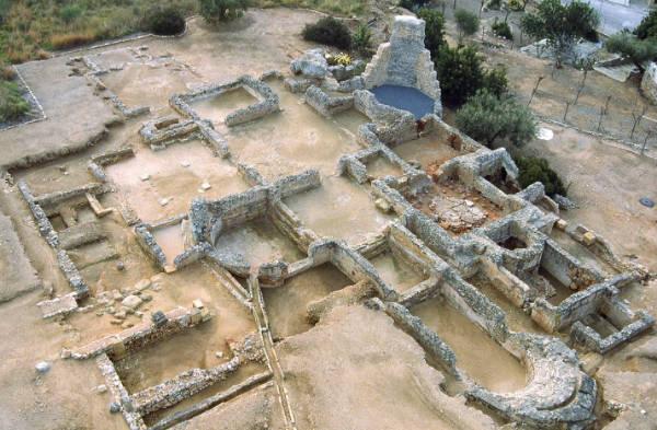 El Museu Nacional Arqueològic de Tarragona licita el servei de visites i activitats educatives