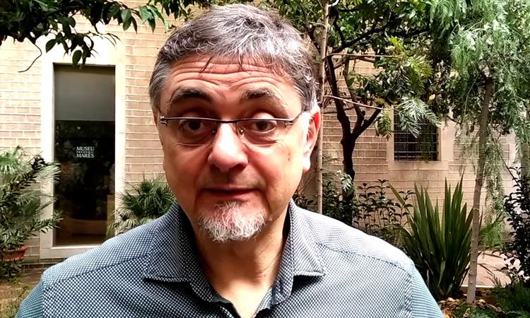 """Francesc Fabregat: """"Les festes no se suspenen, sinó que s'adapten i es realitzen en funció de les seves possibilitats"""""""