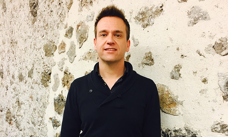 """Jordi Fosas: """"La cultura popular i tradicional és totalment receptiva a les pràctiques innovadores"""""""