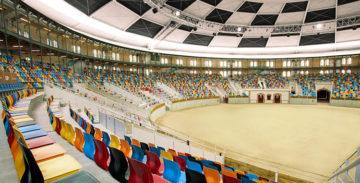 Condemnen la Tarraco Arena Plaça a no fer més concerts per excés de sorolls