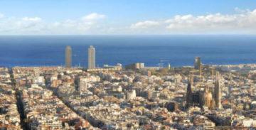 Barcelona s'integra en una xarxa d'intercanvi cultural amb Buenos Aires, Mèxic i Bogotà