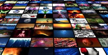Cinc associacions creen la Mesa Professional de l'Audiovisual