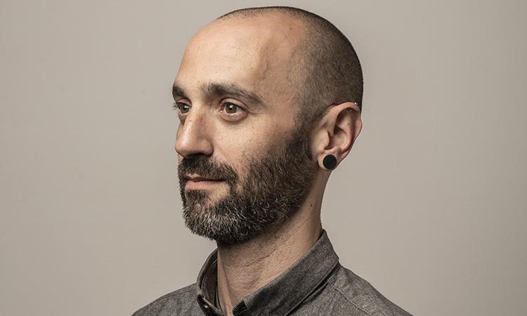 """Ferran Mitjans: """"La manca de cultura en el disseny a Barcelona fa que es vegi com una disciplina estètica i formal"""""""