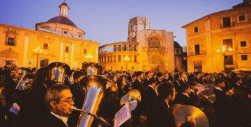 Les societats musicals valencianes són declarades Manifestació Representativa del Patrimoni Cultural Immaterial