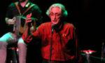 La música tradicional perd Jordi Fàbregas