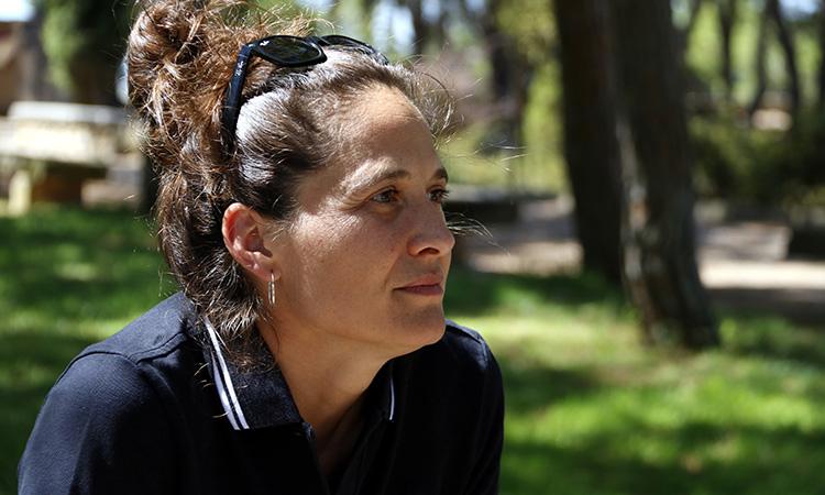 """Anna Giribet: """"La 'Llotja en línia' vol aconseguir crear un algoritme per casar companyies i programadors"""""""