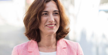 Rosa Tubau, nova directora general de Creació, Acció Territorial i Biblioteques