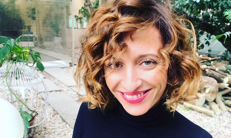 """Carolina Rosich: """"La cultura s'ha fet forta als 'Telenotícies', però ha perdut pistonada en la programació"""""""