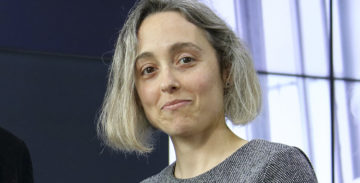 Ingrid Guardiola, nova directora del Bòlit de Girona