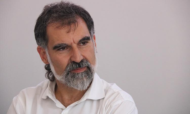 """Jordi Cuixart: """"La resposta a la sentència només pot ser la reincidència"""""""